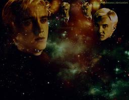 Draco Malfoy (Harry Potter) by myfairytaledreams