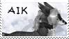 Aik Stamp by PlainYellowFox