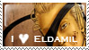 I Heart Eldamil by PlainYellowFox