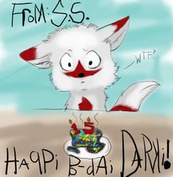 happy B-DAY BR