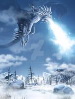 ARK: Below zero ~commission