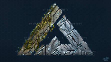 Just ARK logo ~commission