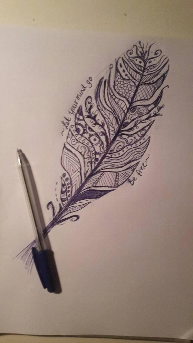 doodle ~ by ecyojxx95