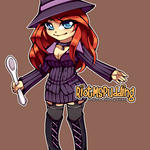 LoL: Mafia Miss Fortune GIF by Kaleta