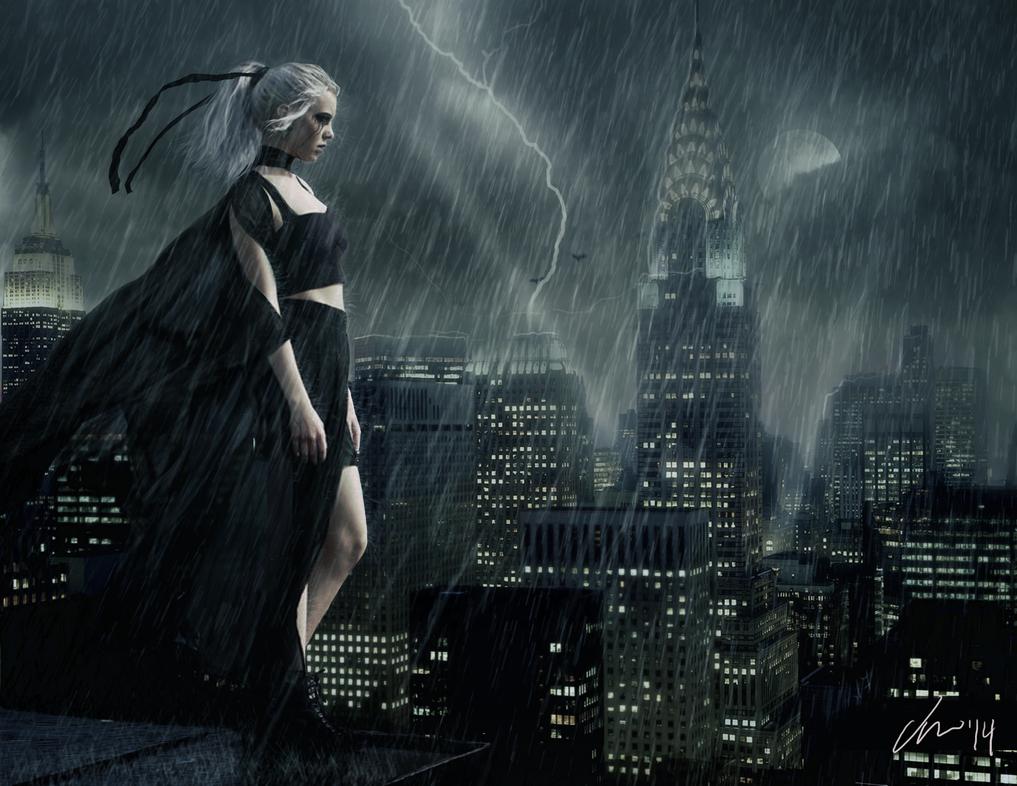 Mirish by DrewPepin