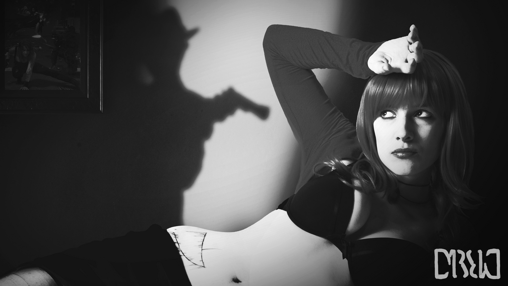 Noir by DrewPepin