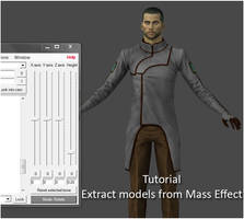 Tutorial - Extract Models