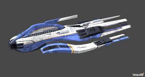 Shuttle Cruiser