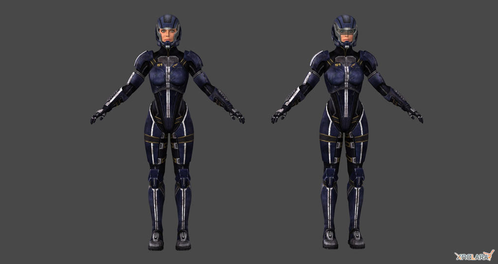 mass effect 2 how to get the collector armor