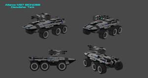 M37 Bignose Concept