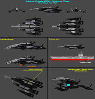 Alliance SR3 Refit by nach77