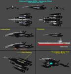 Alliance SR3 Refit