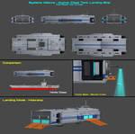 Alliance Landing Ship Acamar Class