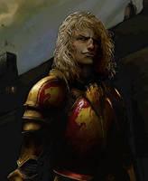 Jaime Lannister by Ni4o
