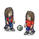 Carles Puyol Habbo Style