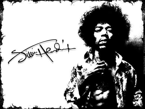 Jimi Hendrix Wallpaper Jimi Hendrix Wallpaper by