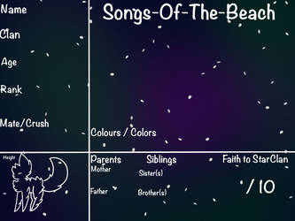 Songs of the beach app by PaintedGems
