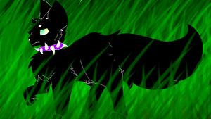 Scourge - Warriors - w/ Speedpaint by PaintedGems