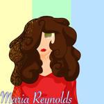. | Maria Reynolds | .