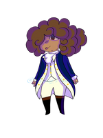 . : I'm John Laurens in the place to be! : . by PaintedGems