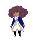 . : I'm John Laurens in the place to be! : .