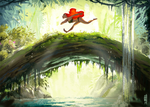 Jungle run thumbnail