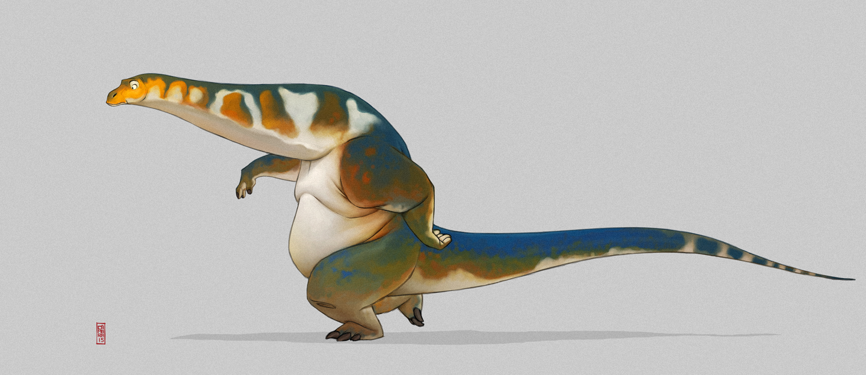 Apatosaurus by CamaraSketch on DeviantArt