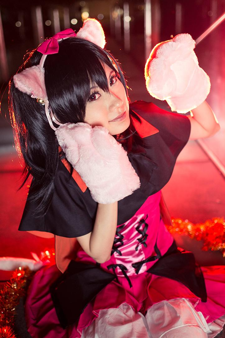 Yazawa Nico 28 by angelryn