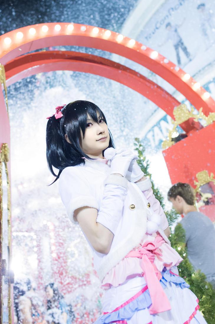 Yazawa Nico 34 by angelryn