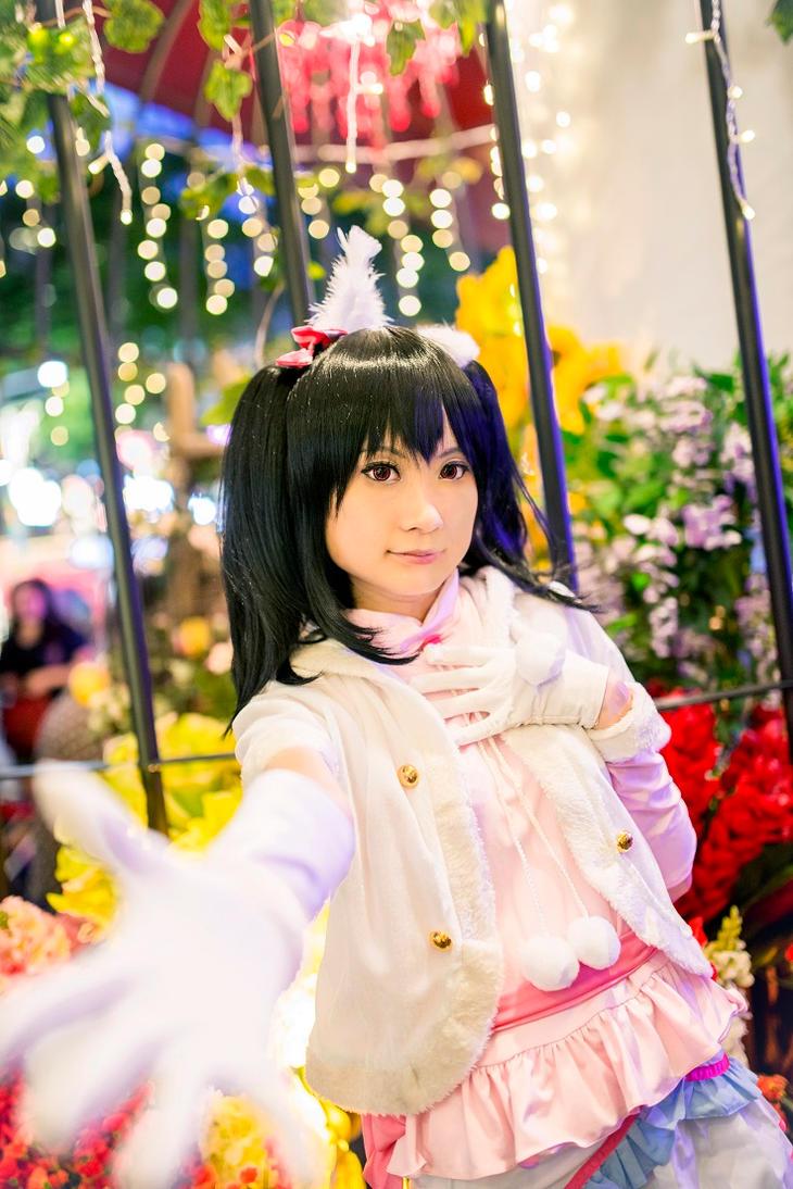 Yazawa Nico 31 by angelryn