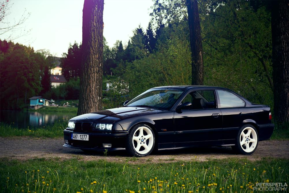 my bmw e36 325i coupe by dwxak on deviantart. Black Bedroom Furniture Sets. Home Design Ideas