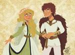 Hiccstrid Wedding