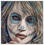 Day Of The Dead Project by 12CArt