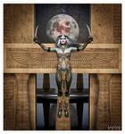 Celldweller The Temple Priestess REDUX