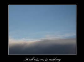 Return to nothing by trinityrenee