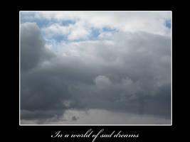Sad Dreams by trinityrenee
