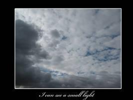 A small light by trinityrenee