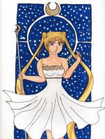 Princess of the Moon by trinityrenee