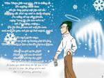My Winter by trinityrenee