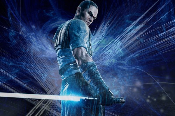 Star Wars The Force Unleashed 2 Wallpapers: Starkiller Star Wars: The Force Unleashed 2 By