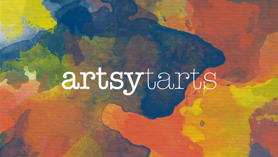 artsytarts's Profile Picture