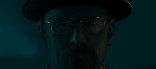 Heisenberg by Oerum