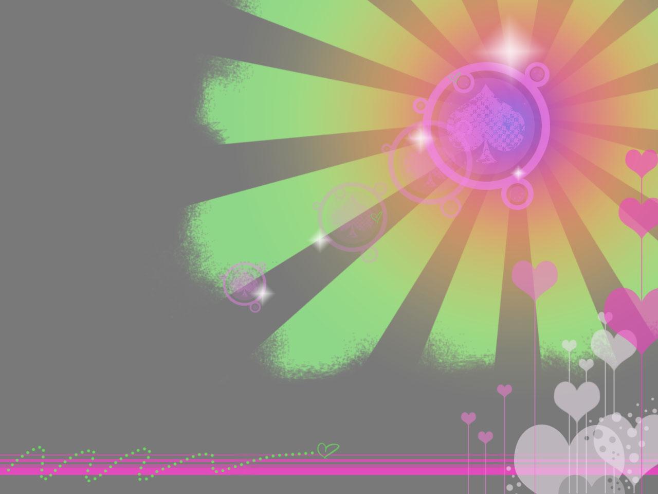 Love Sun by Tuile
