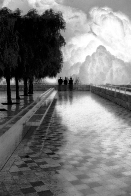 Fading Memories by vahid-naziri