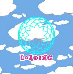 Spony loading screen