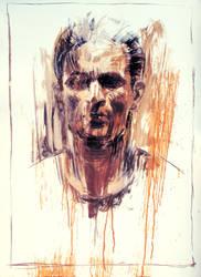 My Bloody Portrait