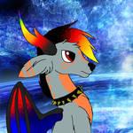 my fursona alex wolf by shadowslayer23