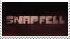 swapfell stamp by smol-skeleton