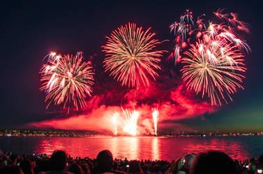 Celebration of Light - Italy by elektrikheat