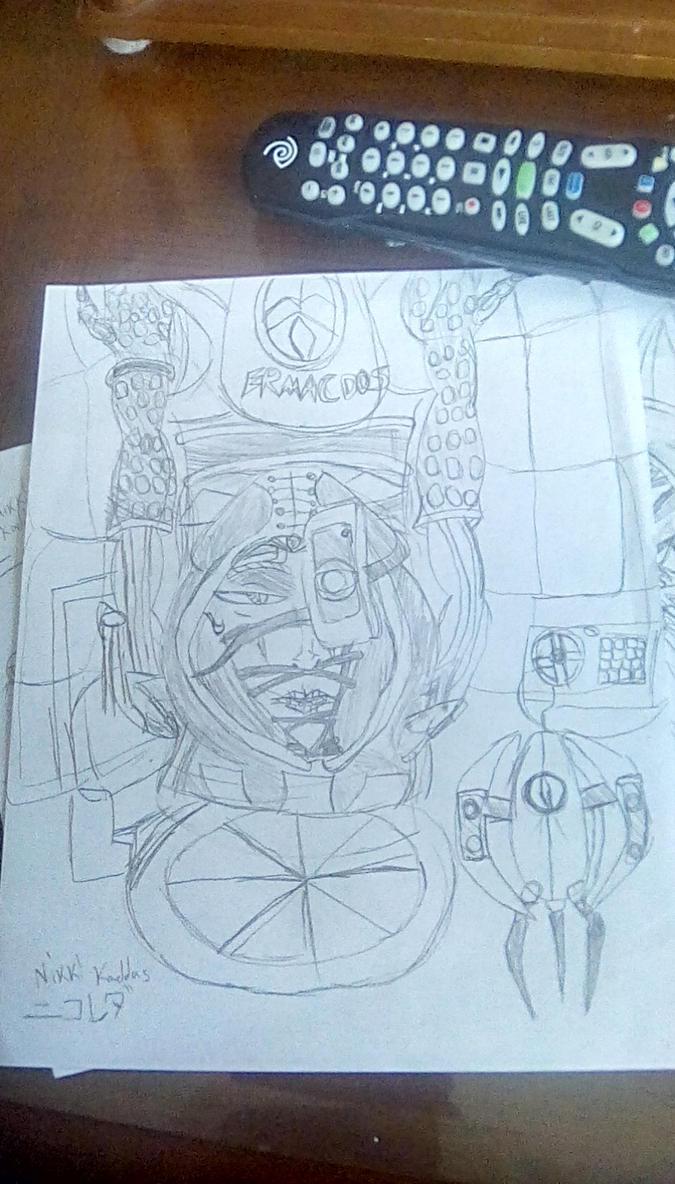 ErmacDOS by KirbyBisharp